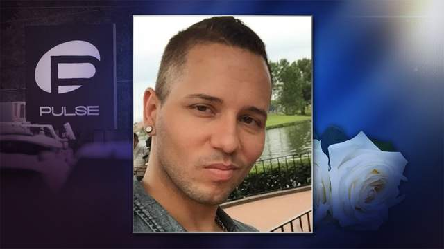 Rodolfo Ayala-Ayala, 33, was like family to his coworkers at OneBlood.