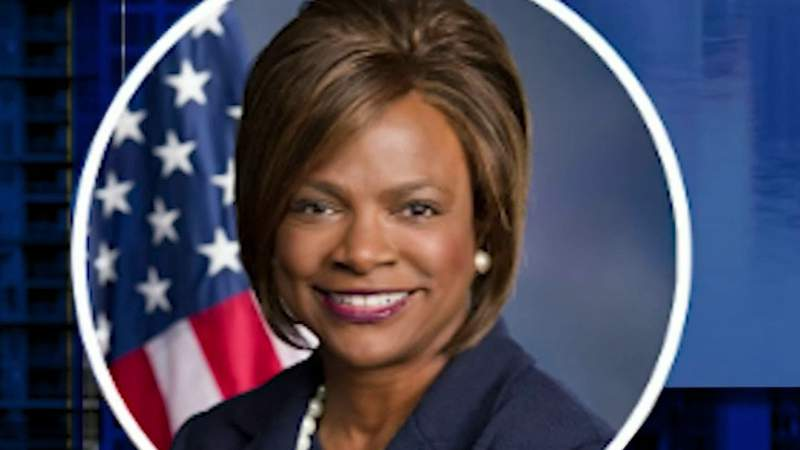 Rep. Val Demings says relief is on the way for small businesses in Florida