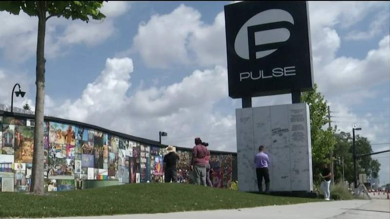 House passes bill to make Pulse a national memorial, heads to senate