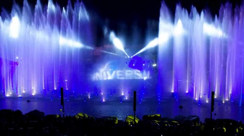 Universal Orlando's Cinematic Celebration™