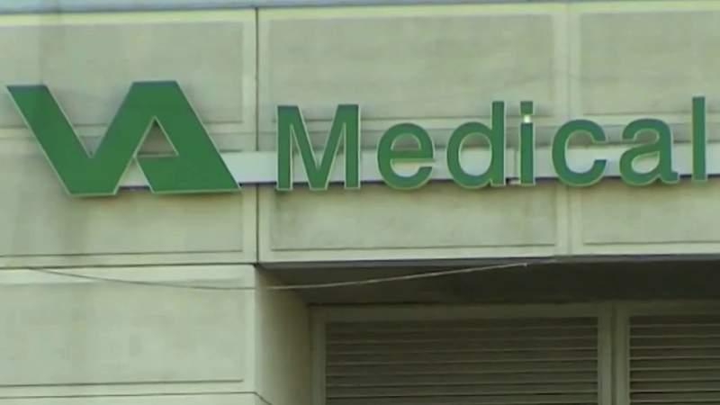Orlando VA sees increase in coronavirus patients
