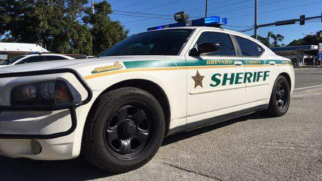 Brevard County Sheriff's Office patrol vehicle. Photo by Tyler Vazquez, Florida Today