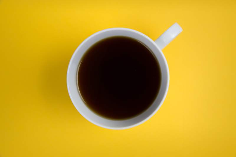Want some advice on how to quit drinking coffee?