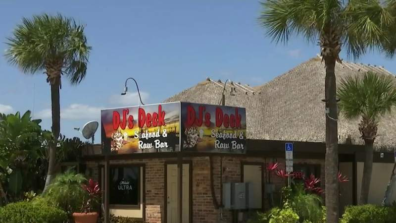 Volusia County restaurants struggle due to lack of staff