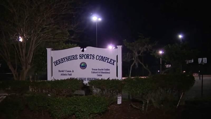 Man shot, killed at Daytona Beach park