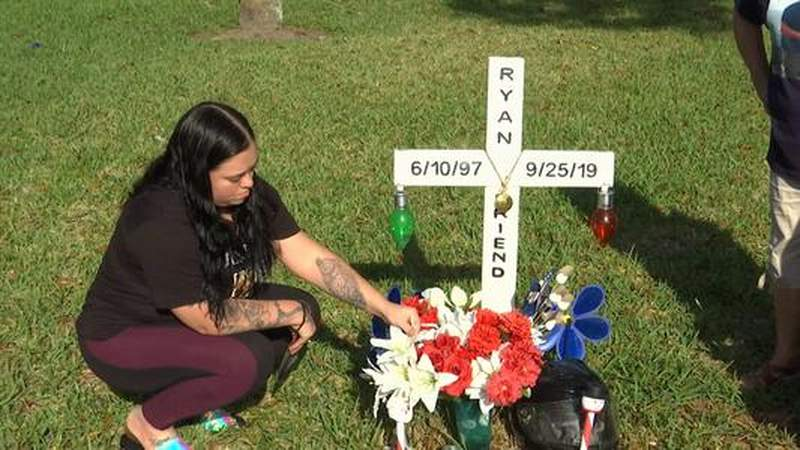 Family of 22-year-old motorcyclist killed in Port Orange crash fights for safer intersection