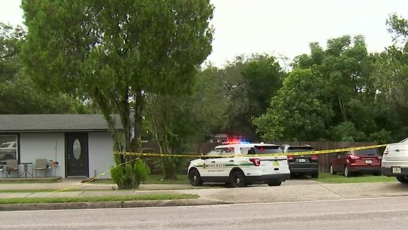 Arrest made in death of boy who spent 7 hours locked in hot car, deputies say