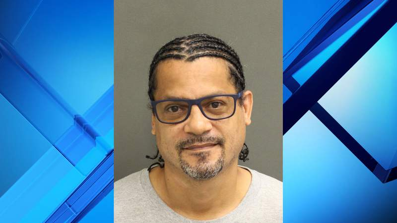 Michael Ronald Galarza, 46, is facing a first-degree murder charge.