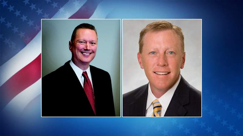 Seminole County Property Appraiser candidates.