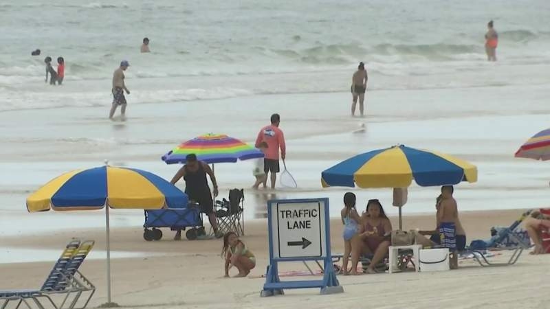 Volusia County dodges face mask mandate, allows beaches to remain open despite COVID-19 spike
