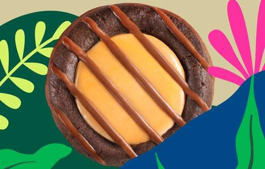 Girl Scouts new cookie for 2022 (Credit: Girl Scouts)
