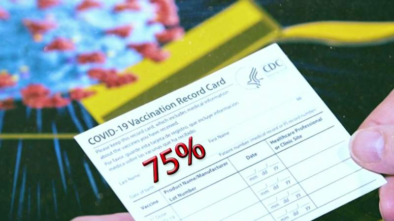 Experts say reaching herd immunity will be difficult