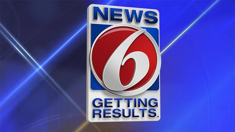 WATCH: News 6 at 11 p.m. : May 07, 2021