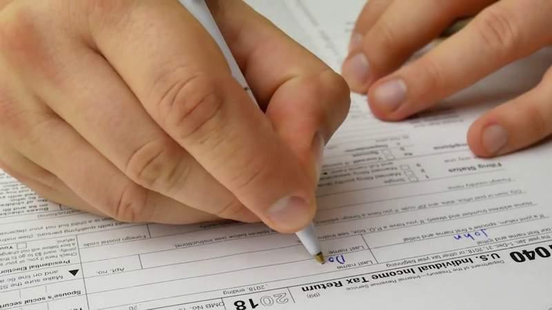 San Antonio tax services preparing for season amid pandemic