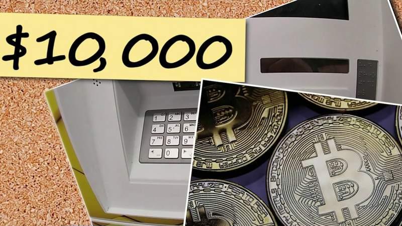 šį rytą holly bitcoin)