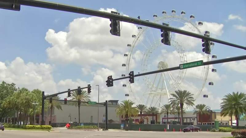 From recovery back to record-breaking, VisitOrlando hosts event for National Travel and Tourism Week