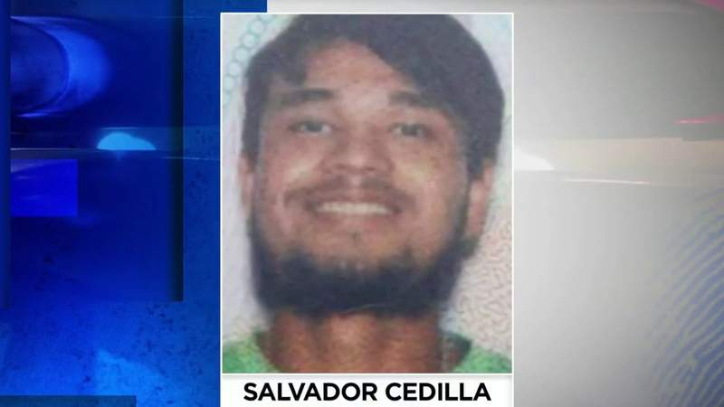 Sanford police looking for man accused of escaping custody