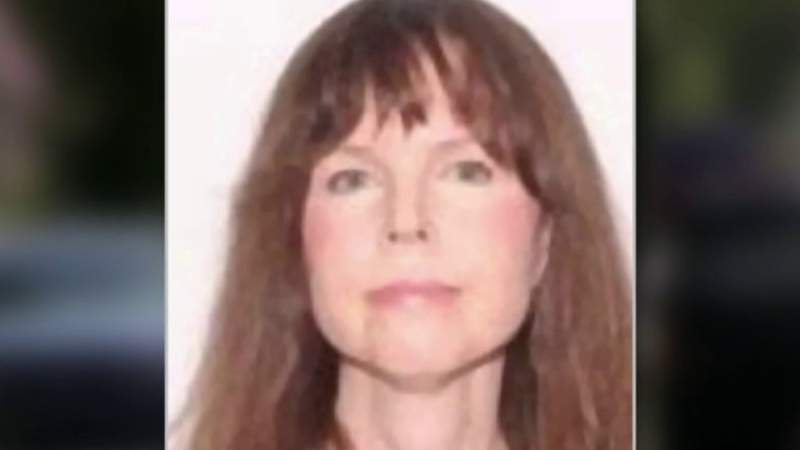 Erin Hartigan, 44, of Orlando.