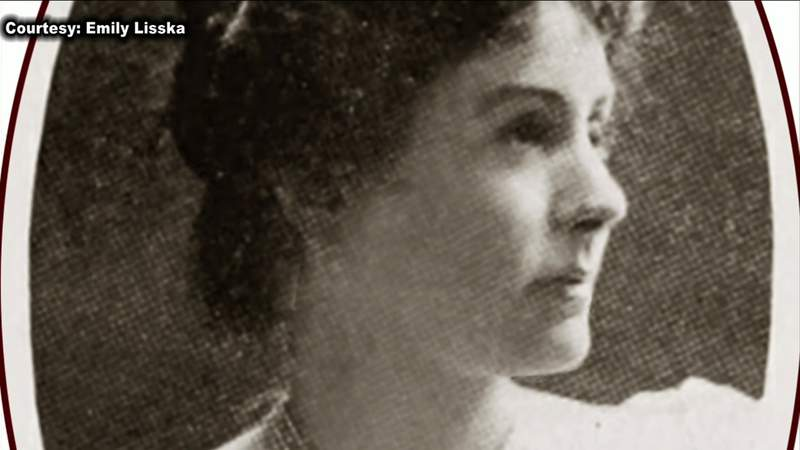 Women's History Month: Eliza Hundnall