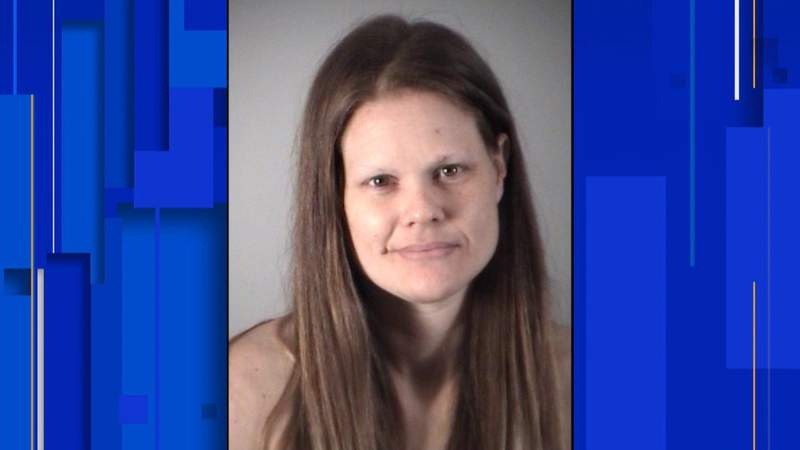 Amber Nicole Smith. (Image: Clermont Police Department)