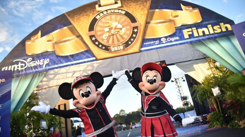 runDisney 2021-2022 Race Season to Include Four Race Weekends and New Offerings