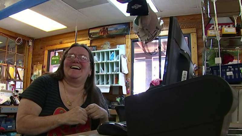 Getting Results Award winner helps her community get vaccinated