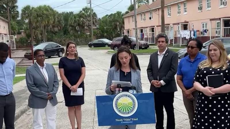 Florida agriculture commissioner launches energy-equity study