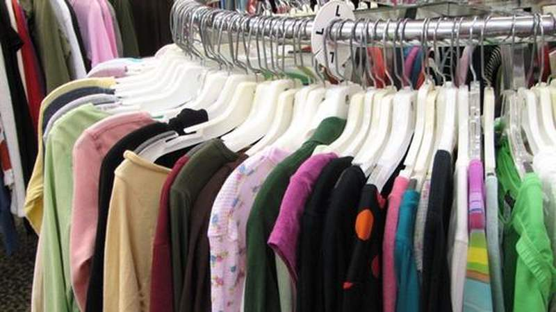 GF Default - Companies offer perks in exchange for your old clothes, other items