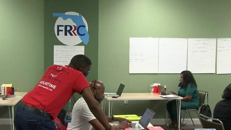 Nonprofit helps returning citizens pay legal fees, fines