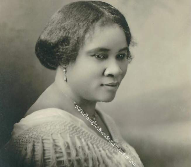 How Madam C. J. Walker Paved the Way for Black Businesses