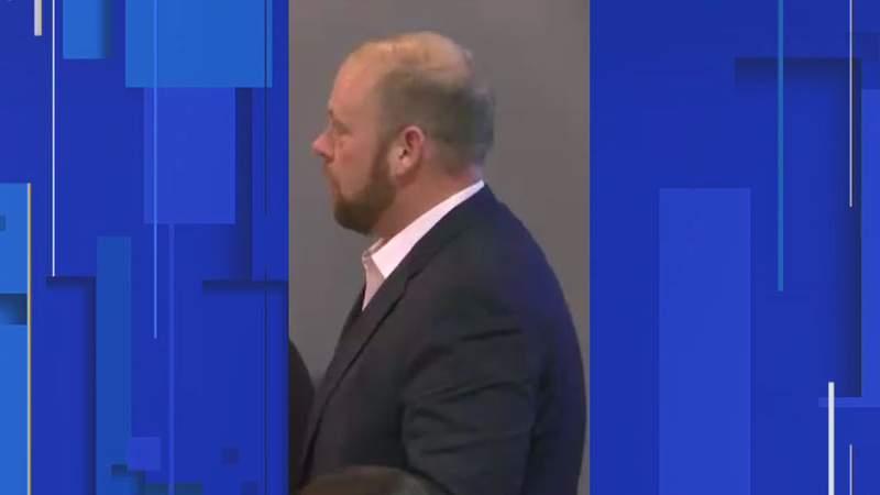 Chris Dorworth, a former Florida state legislator and longtime associate of Congressman Matt Gaetz, abruptly departed his position at a lobbying firm Friday night.