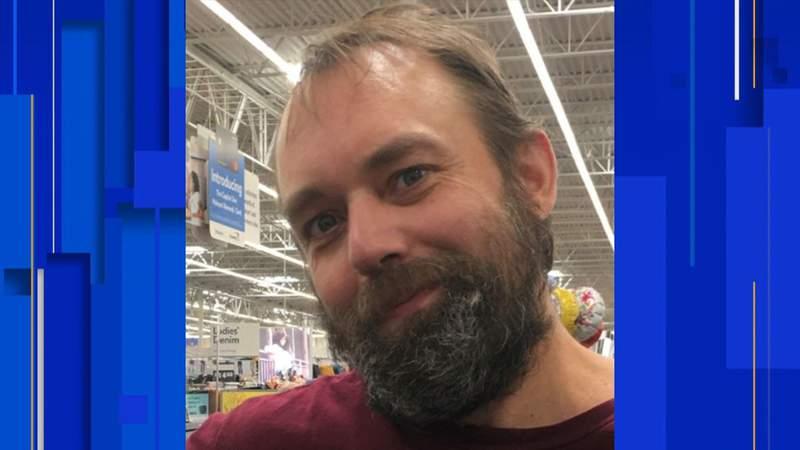 Robert James Bowen. (Image: Osceola County Sheriff's Office)
