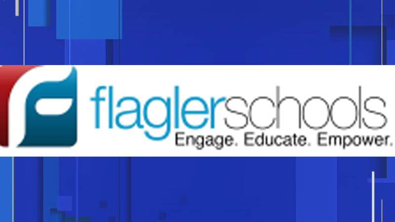 An employee with Flagler Schools has tested positive for the coronavirus, according to Superintendent James Tager.