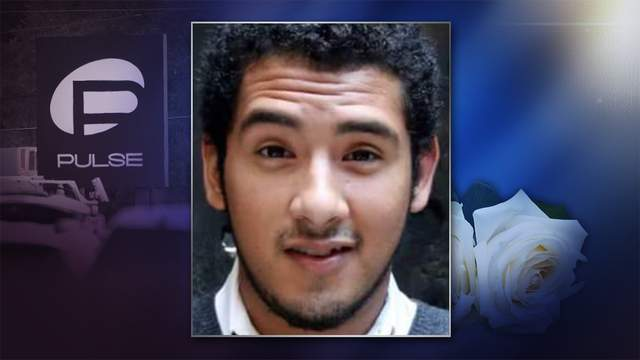 Luis Vielma, 22, was a student at Seminole State working at Universal.