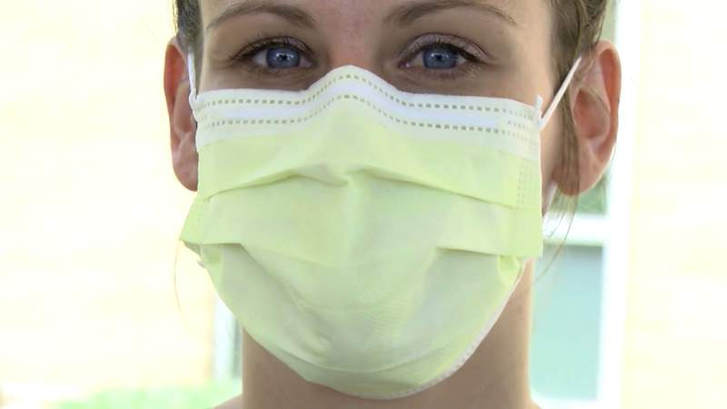 How COVID-19 mask recommendations evolved over a year