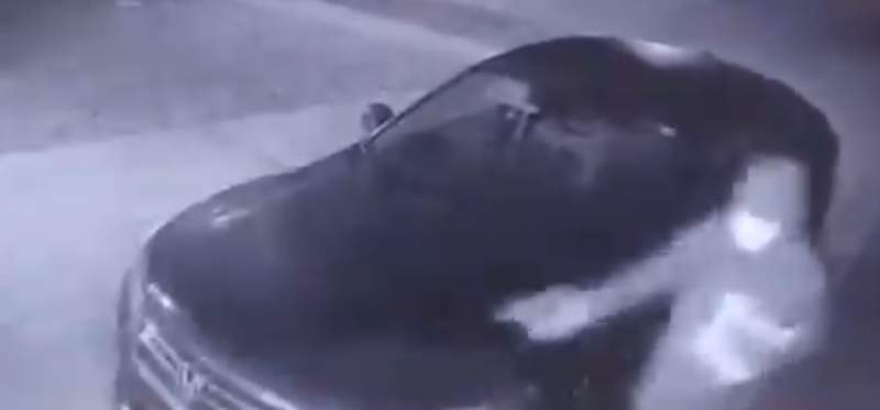 Daytona Beach police are searching for an robbery suspect.