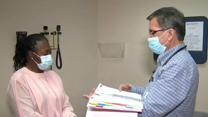 UCF Professor of Medicine and immunologist breaks down what new vaccine warning means