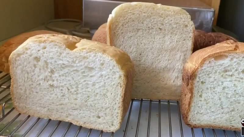 File image of bread
