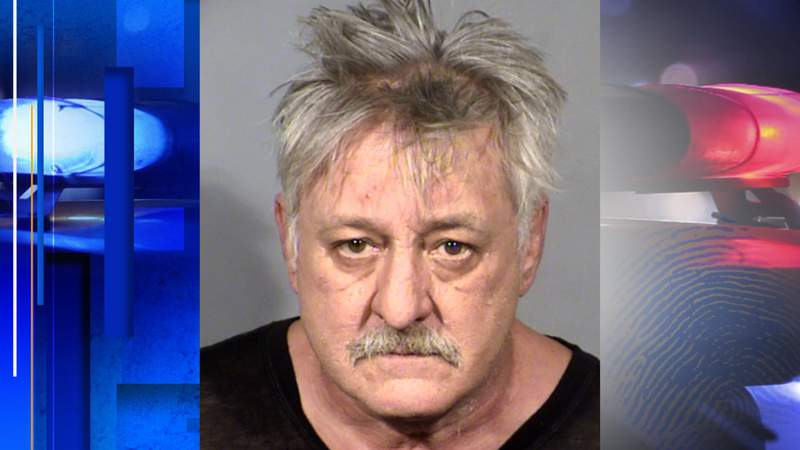 Jeffery Sorgatz faces a charge of grand theft