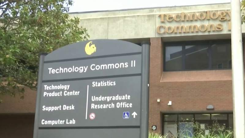 UCF projections show new COVID-19 infections could soon begin to decrease
