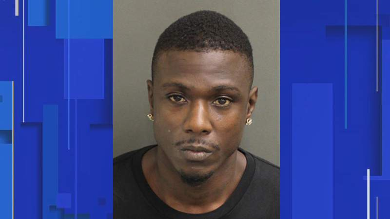 Derrick Maurice Herlong, 37, was Monday arrested and is facing several charges: first-degree murder with a gun, home invasion robbery with a gun, carjacking with a gun and grand theft.