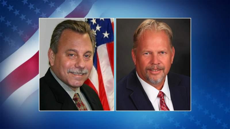 Flagler-Volusia State Attorney candidates.