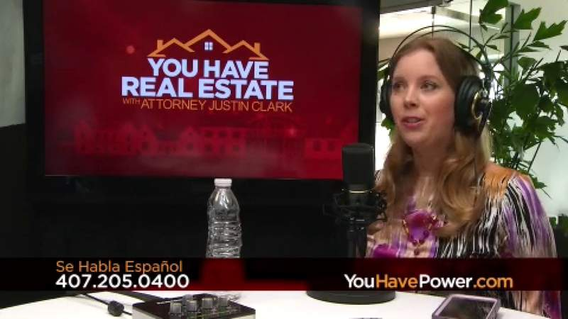 GF Default - You Have Real Estate with Justin Clark -- Ep. 3