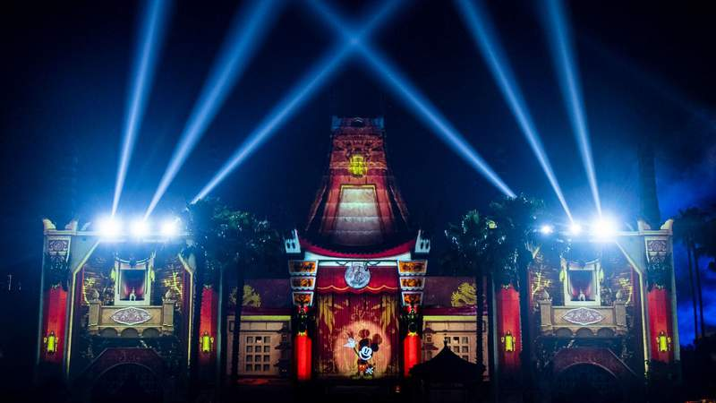 Disney rolling out more entertainment experiences across resort