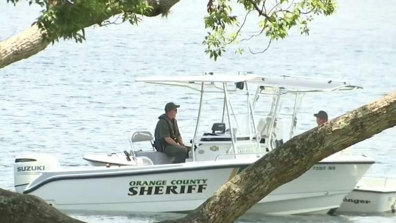 UPDATE: Crews find body of teenage jet skier in Lake Down