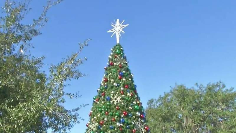 GF Default - Mount Dora lights up at annual holiday event