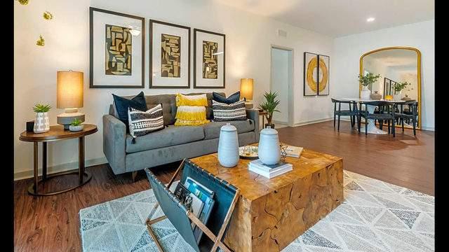 6350 Vineland Road. | Photo: Apartment Guide