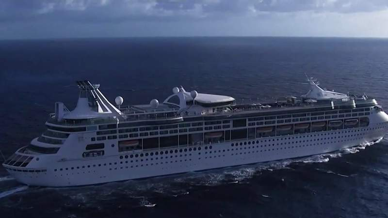 Florida sues CDC, demanding cruise ships be allowed to sail immediately