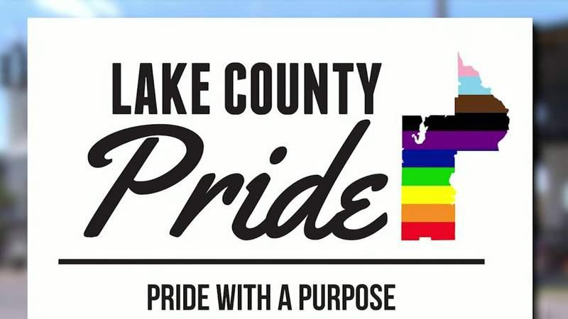 Mount Dora formally recognizes Pride Month