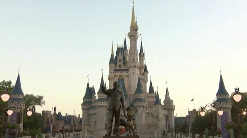 Disney reports $1.4 billion loss during coronavirus closures